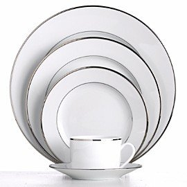 Bernardaud Cristal 5 Pc Setting