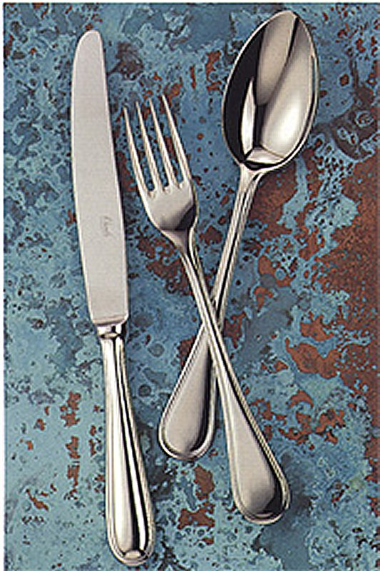 Chambly Capitole Stainless Flatware