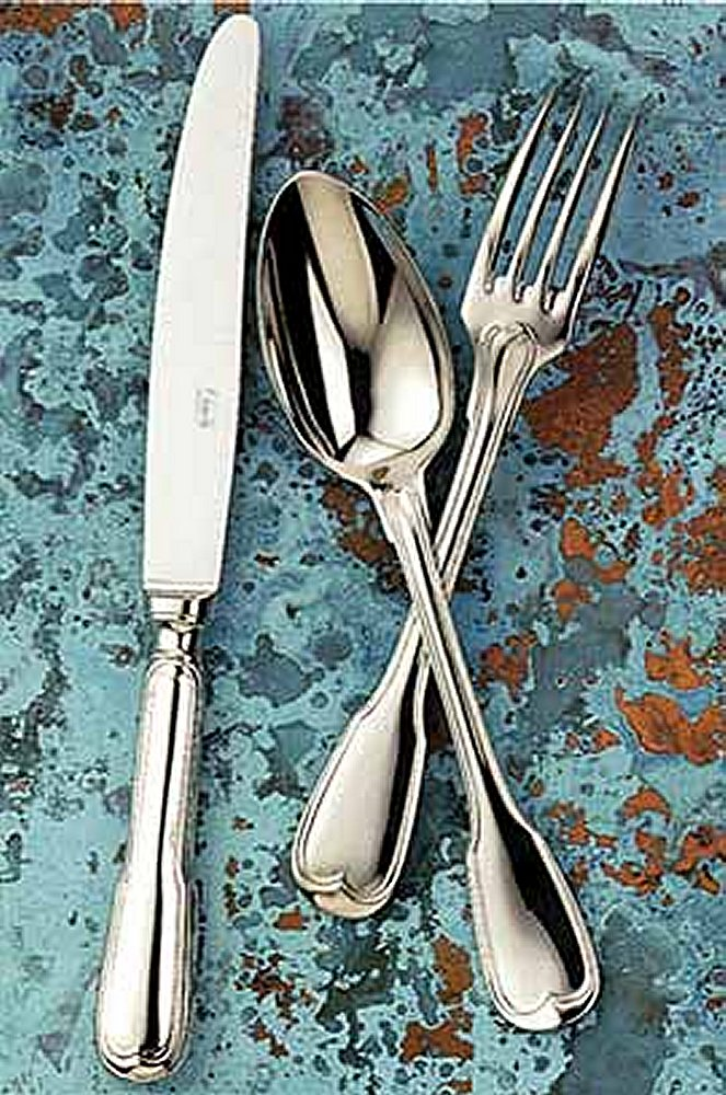 Chambly Filet Stainless Flatware