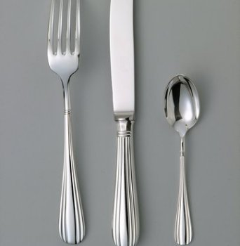Chambly Seville Silverplate Flatware