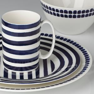 Kate Spade CHARLOTTE STREET NORTH DINNERWARE