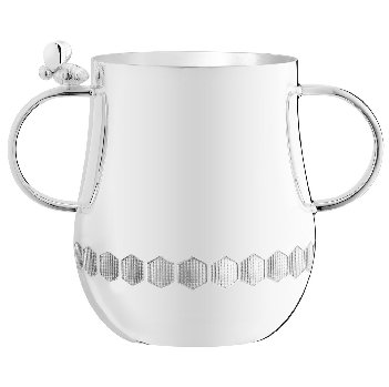 Christofle BEEBEE Stainless