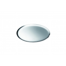 Christofle SILVER TIME Round tray