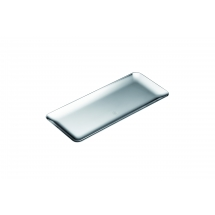 Christofle SILVER TIME Rectangular Cake Plate