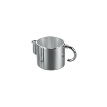 Christofle VERTIGO Creamer Silverplate