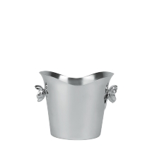 Christofle ANEMONE Ice Bucket Silverplate