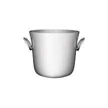 Christofle VERTIGO Ice Bucket Silverplate