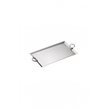 Christofle VERTIGO Mail tray Silverplate