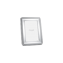 Christofle MALMAISON Picture Frame Silverplate
