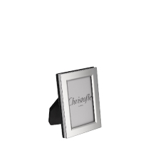 Christofle FIDELIO Picture Frame Silverplate