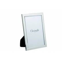 Christofle UNI Picture Frame Silverplate