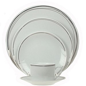 Christofle VERTIGO Dinnerware