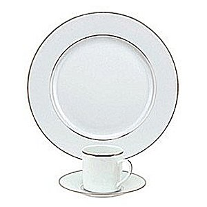 Christofle ALBI PLATINUM Dinnerware