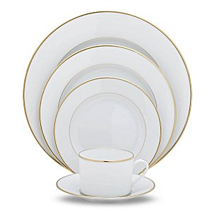 Christofle ALBI GOLD Dinnerware