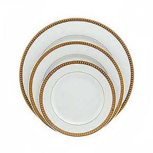 Christofle MALMAISON GOLD Dinnerware