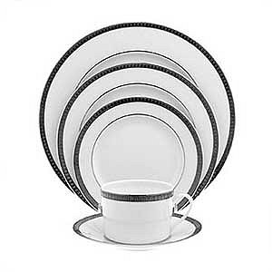 Christofle MALMAISON PLATINUM Dinnerware
