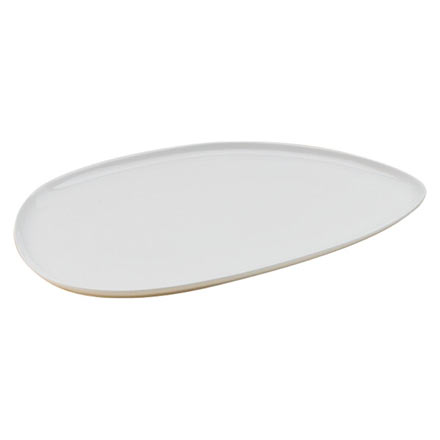 Denby China By Denby Large Platter