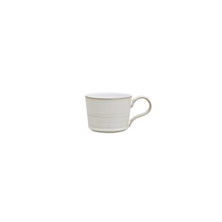 Denby Natural Canvas Textured Cup
