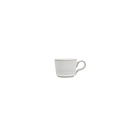 Denby Natural Canvas Textured Large Espresso Cup