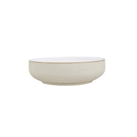 Denby Natural Canvas Serving Bowl