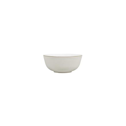 Denby Natural Canvas Dessert Bowl