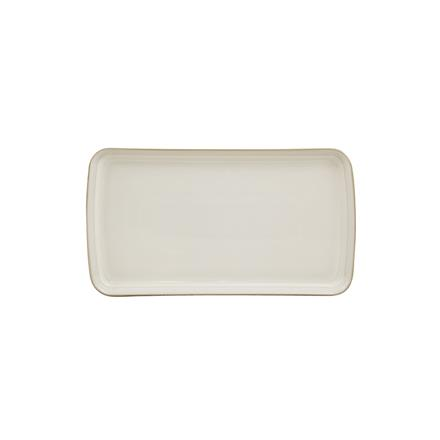 Denby Natural Canvas Small Rectangular Platter