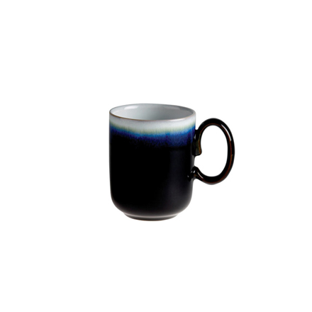Denby Double Dip Mugs Jet/Imperial Double Dip Mug