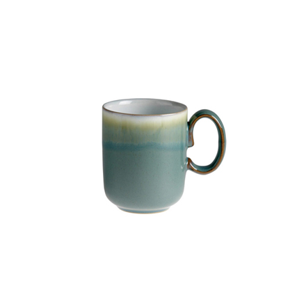 Denby Double Dip Mugs Regency Green Double Dip Mug