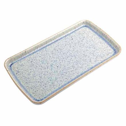 Denby Halo Kitchen Collection Rectangular Plate