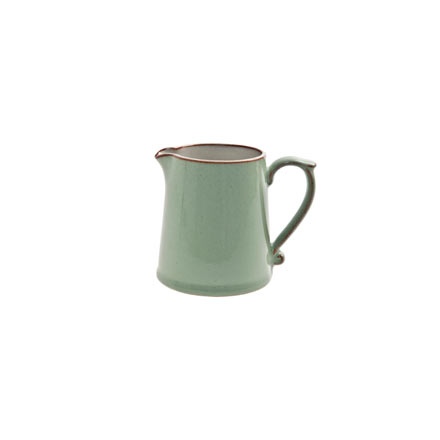 Denby Heritage Orchard Green Small Jug