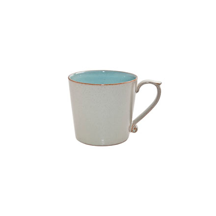 Denby Heritage Pavillion Blue Large Mug