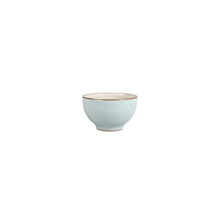 Denby Heritage Pavillion Blue Small Bowl