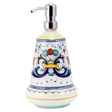 Deruta RICCO DERUTA Liquid Soap Lotion Dispenser