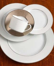 Bernardaud Dune 5 Pc Setting
