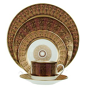 Bernardaud EVENTAIL Dinnerware