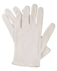 Hagerty Jewelry Handling Gloves (non-treated) - 1 pair