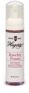 Hagerty Jewelry Foam (with pump dispenser) - 2.5 oz.