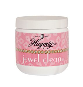 Hagerty Jewel Clean (Basket & Brush included) - 7 fl. oz.