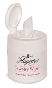 Hagerty Jewelry Wipes ( 5.5