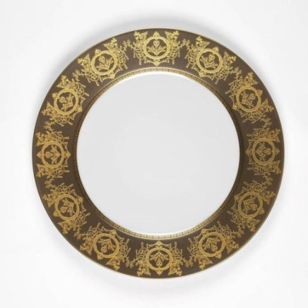 Haviland RITZ IMPERIAL BRONZE Bread & Butter Plate