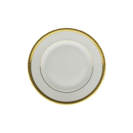Haviland SYMPHONY GOLD Bread & Butter Plate