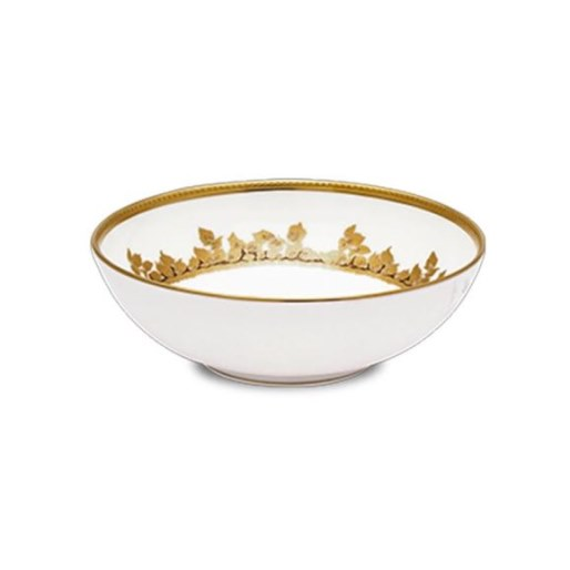 Haviland FEUILLE D'OR Cereal Bowl