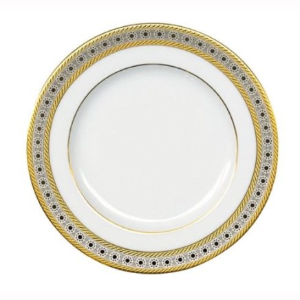 Haviland PLACE VENDOME Dinner Plate