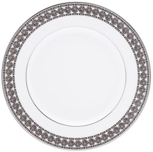 Haviland ETERNITY WHITE AND PLATINUM Bread & Butter Plate