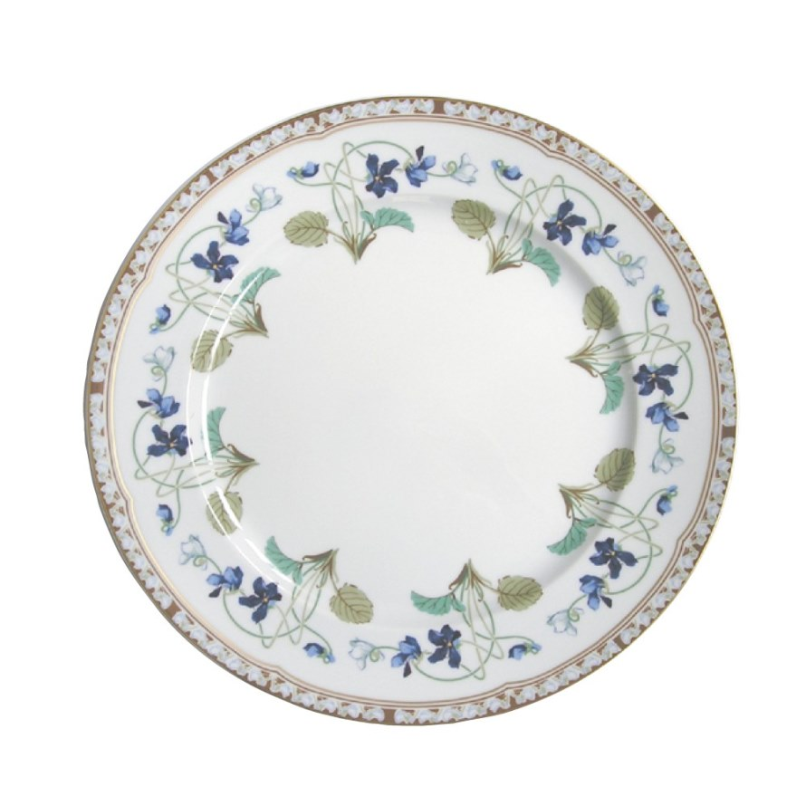 Haviland IMPERATRICE EUGENIE Chop Plate