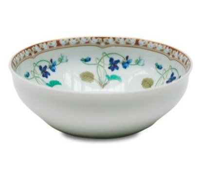 Haviland IMPERATRICE EUGENIE Individual Salad Bowl