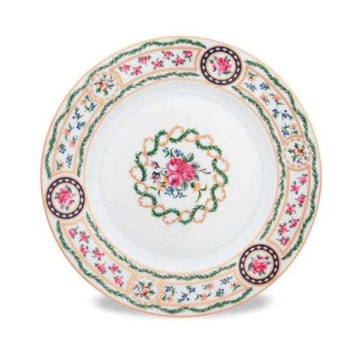 Haviland LOUVECIENNES Dinner Plate