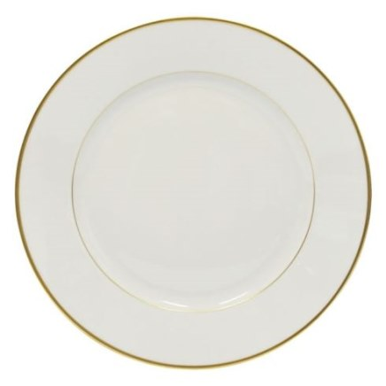 Haviland ORSAY GOLD Dinner Plate