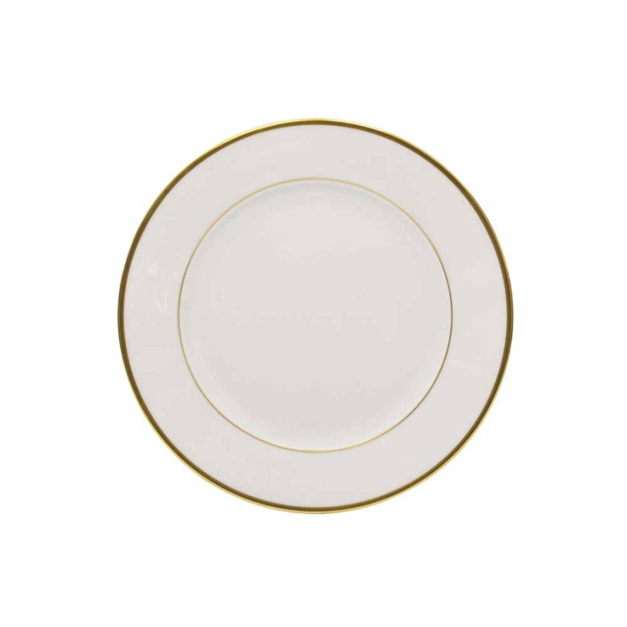 Haviland ORSAY GOLD Bread & Butter Plate