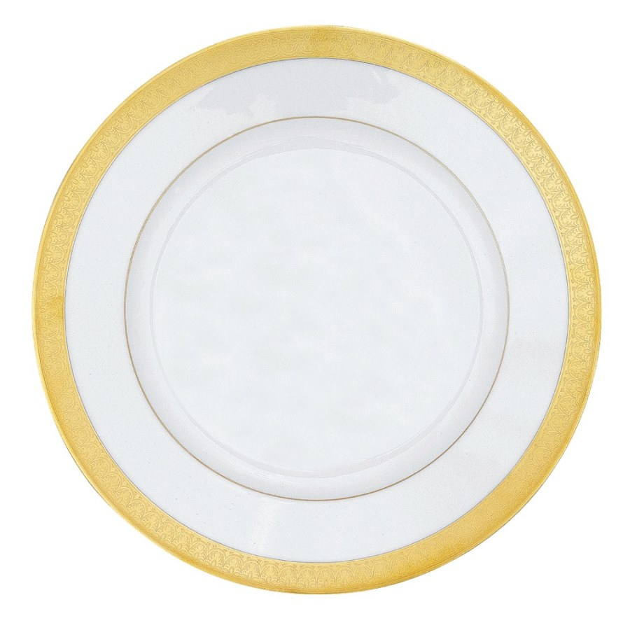 Haviland VALENCAY Dinner Plate W / Filet